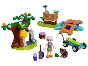 Lego Mia's Forest Adventure-0