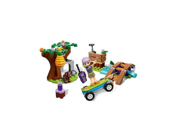 Lego Mia's Forest Adventure