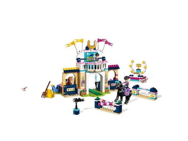 Lego Stephanie's Horse Jumping-2239