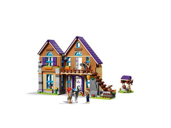Lego Mia's House-2244
