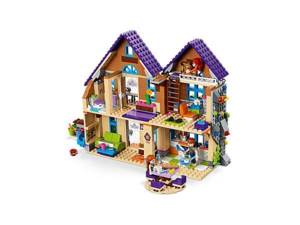 Lego Mia's House-2245
