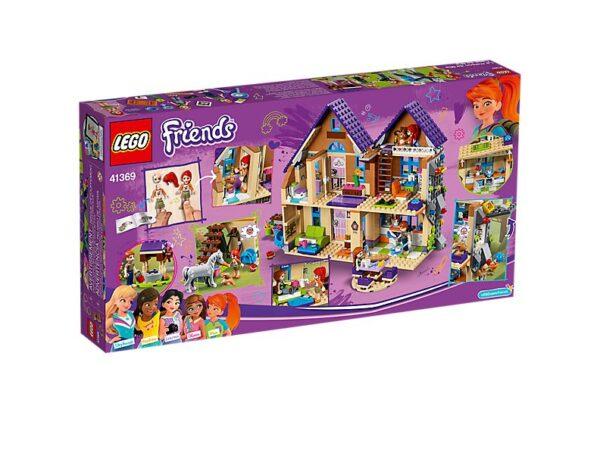 Lego Mia's House-2246