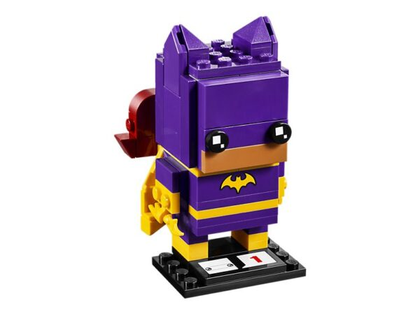 Lego Batgirl-0