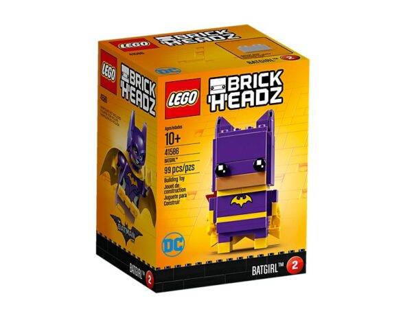 Lego Batgirl-2250