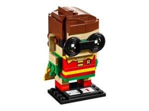 Lego Robin-0