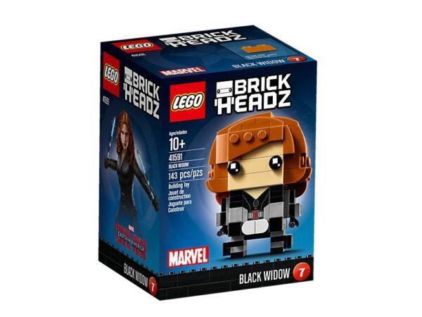Lego Black Widow-2260