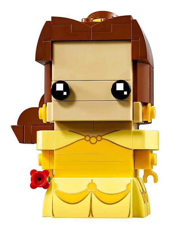 Lego Belle