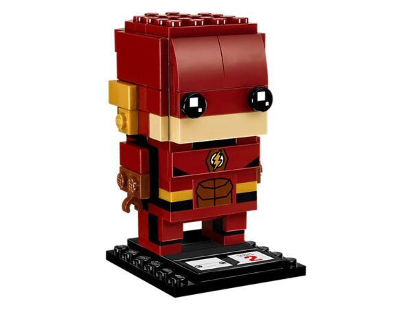 Lego Brickheadz The Flash