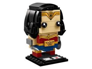 Lego Brickheadz Wonder Woman-0