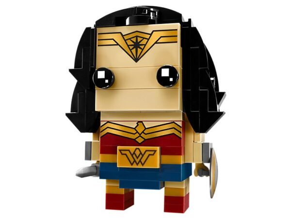 Lego Brickheadz Wonder Woman-2280