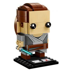 Lego BrickHeadz Rey-0