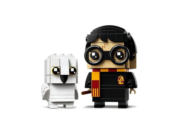 Lego Harry Potter & Hedwig