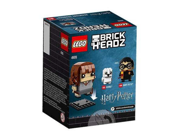 Lego Hermione Granger