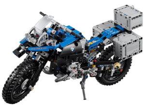 Lego Telehandler