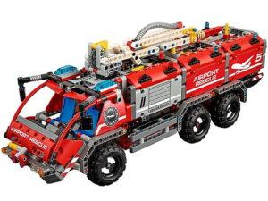 Lego BMW R 1200 GS Adventure