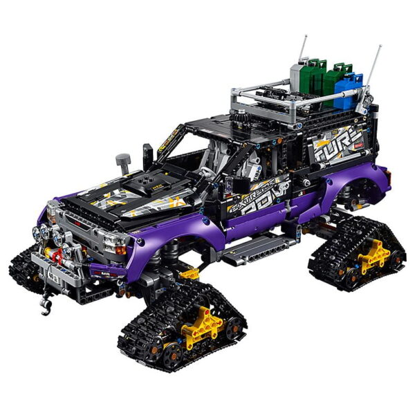 Lego Extreme Adventure