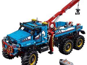 Lego Dozer Compactor