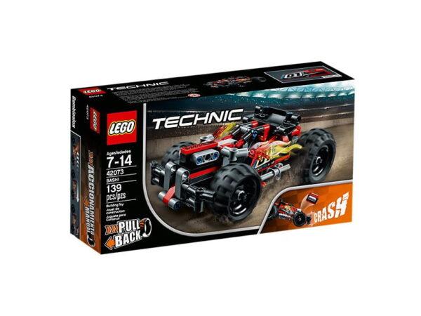 Lego BASH