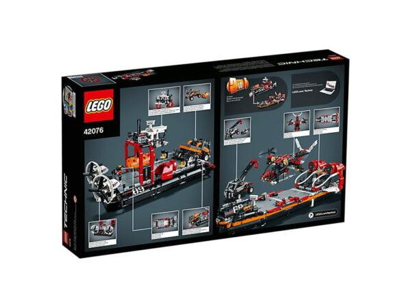 Lego Hovercraft-2372