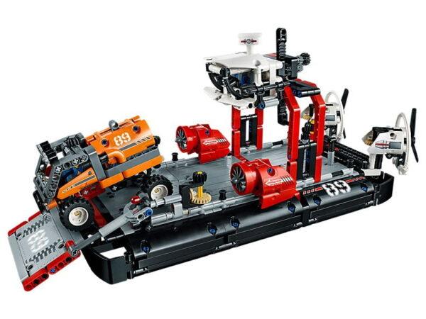 Lego Hovercraft-2373