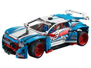Lego Rally Car-0