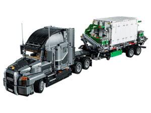 Lego Heavy Duty Forklift