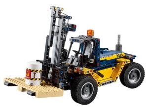 Lego Mack Anthem