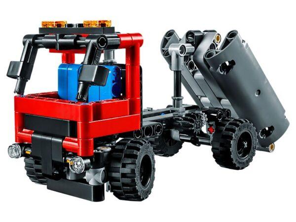 Lego Hook Loader