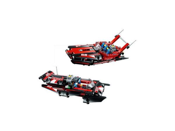 Lego Power Boat-2403