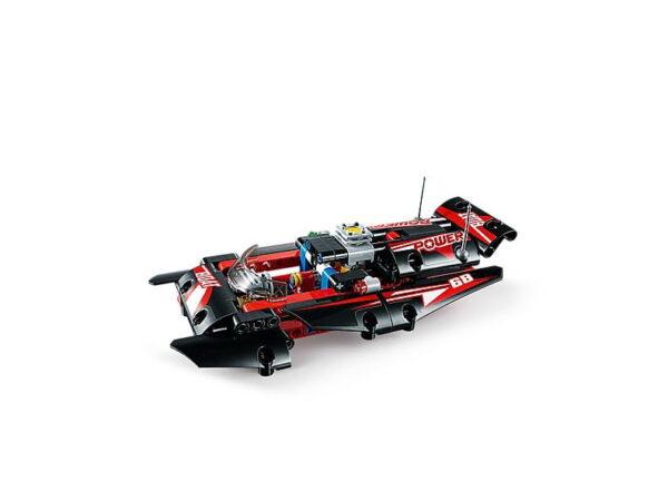 Lego Power Boat-2404
