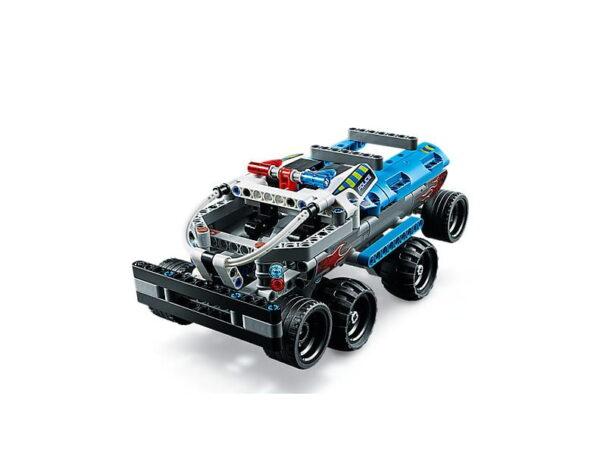 Lego Getaway Truck