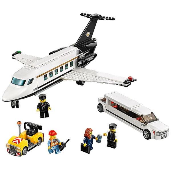 Lego Airport VIP Service