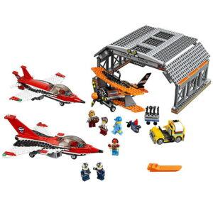 Lego Airport Air Show-0