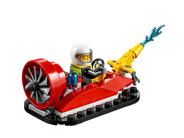 Lego Fire Starter Set