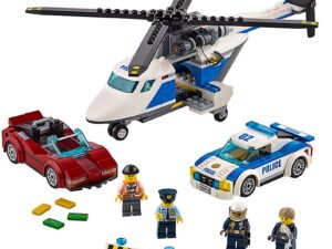 Lego High-speed Chase-0