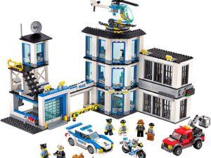 Lego Police Station-0