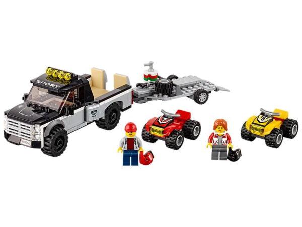Lego ATV Race Team-0