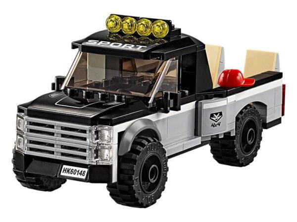 Lego ATV Race Team-2507