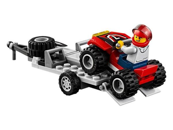 Lego ATV Race Team-2509