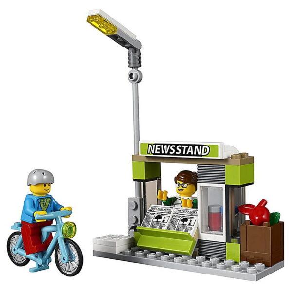 Lego Bus Station-2528