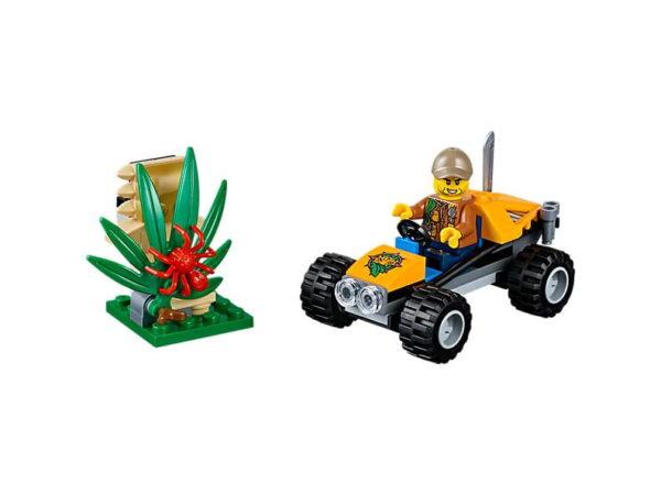 Lego Jungle Buggy-0