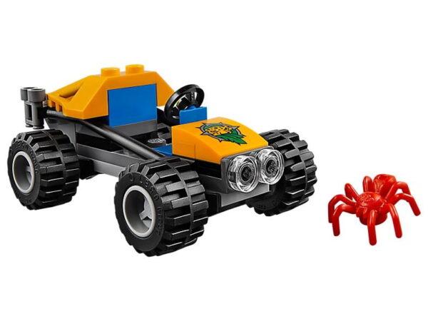 Lego Jungle Buggy-2537