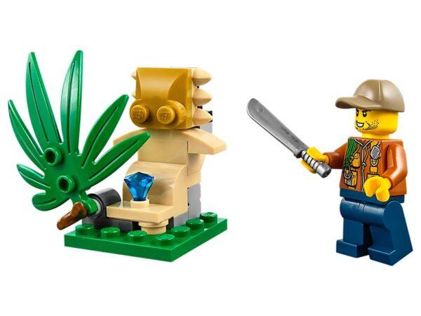 Lego Jungle Buggy-2538