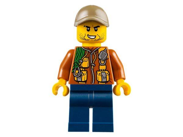 Lego Jungle Buggy-2539