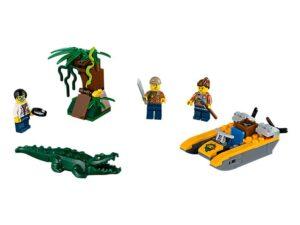 Lego Jungle Starter Set-0