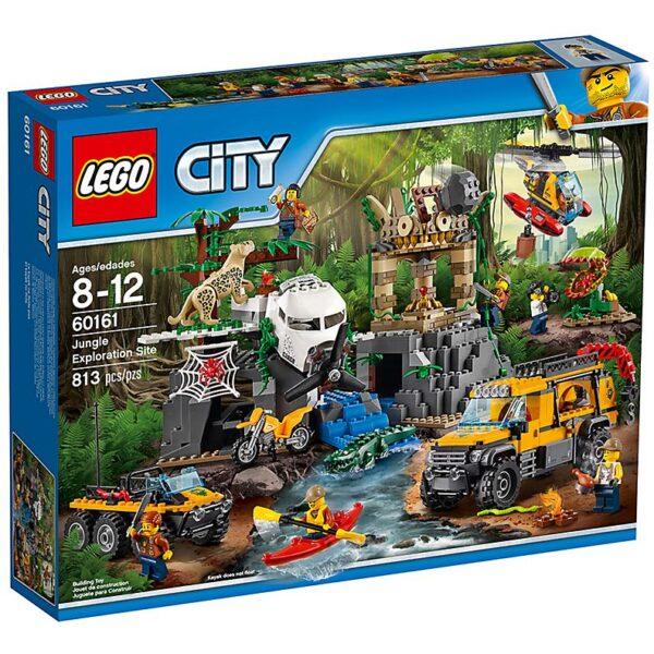 Lego Jungle Exploration Site-2561