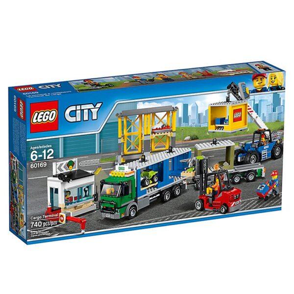 Lego Cargo Terminal-2591