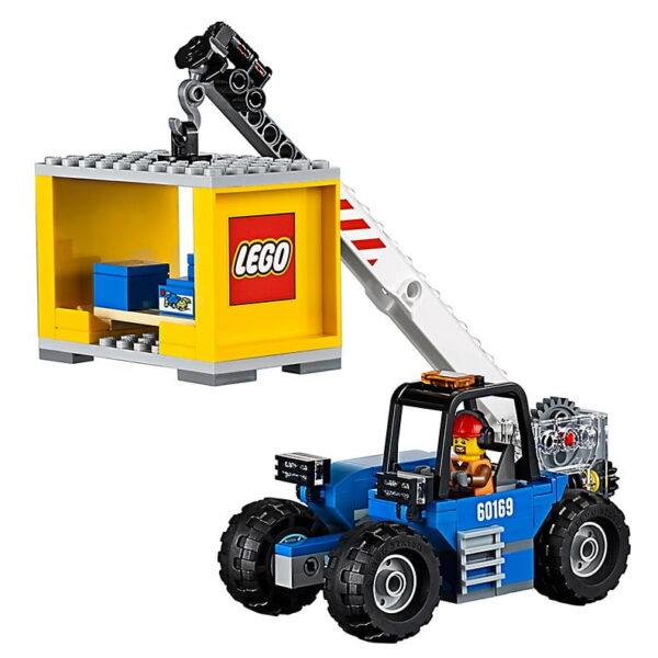 Lego Cargo Terminal-2592