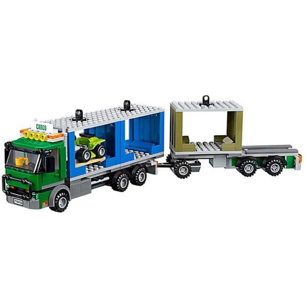 Lego Cargo Terminal-2593