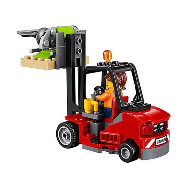 Lego Cargo Terminal-2594